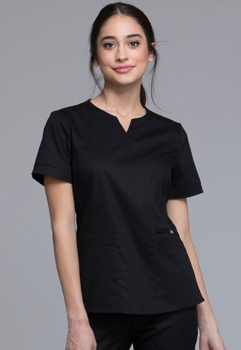 fb3877eed Купить Женская медицинская блузка Cherokee CK770 с доставкой в ...