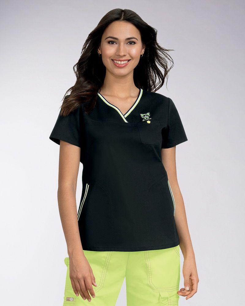 be9c718e5d1 Купить Женская медицинская блузка koi 113TKD с доставкой в интернет ...