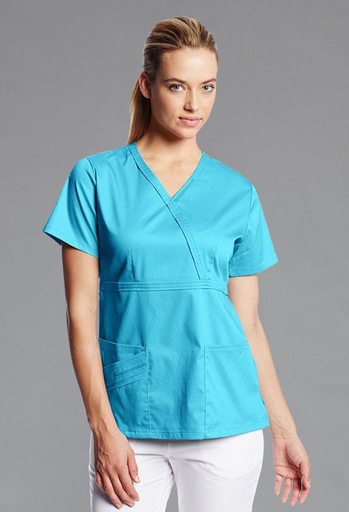 e25c6a127 Купить Женская медицинская блузка Cherokee 1841 с доставкой в ...